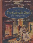 The Canterville Ghost and other Stories / Kentervilski duh i druge priče