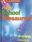 Collins New School Thesaurus (2.izd.)
