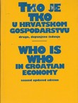 Tko je tko u hrvatskom gospodarstvu / Who is Who in Croatian Economy (2.dop.izd.)