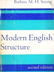 Modern English Structure (2nd Ed.)