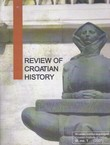 Review of Croatian History III/1/2007