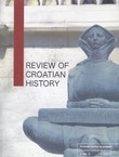 Review of Croatian History I/1/2005