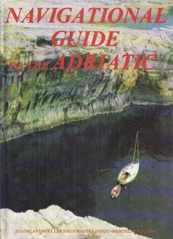Navigational Guide to the Adriatic (2.izd.)