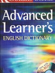Advanced Learner's English Dictionary + CD