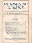Mornarički glasnik 6/III/1935