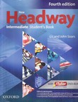 New Headway. Intermediate Student's Book + DVD (4.Ed.)