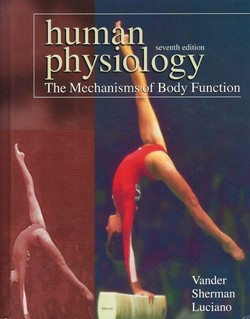 Human Physiology. The Mechanisms of Body Function (7.izd.)