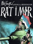 Rat i mir. Karikature