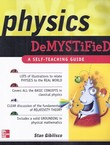 Physics Demystified. A Self-Teaching Guide