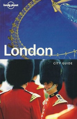 London. City Guide
