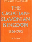 The Croatian-Slavonian Kingdom 1526-1792