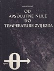 Od apsolutne nule do temperature zvijezda
