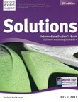 Solutions. Intermediate Student's Book B1+ (2.Ed.)