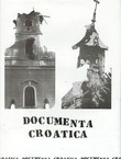 Documenta Croatica. On Croatian History and Identity and the War Against Croatia (2.izd.)