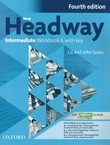 New Headway. Intermediate Workbook A with Key + CD (4.Ed.)
