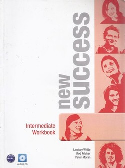 New Success. Intermediate Workbook
