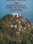 The Archaeological Guide to Central Dalmatia