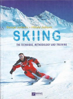 Skiing. The Technique, Methodology and Training