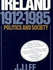 Ireland 1912-1985. Politics and Society