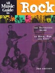 All Music Guide to Rock. The Definitive Guide to Rock, Pop and Soul (3.izd.)