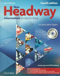 New Headway. Intermediate Student's Book