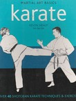 Martial Art Basics. Karate