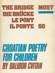 Croatian Poetry for Children (The Bridge 50/1976)