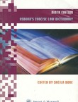 Osborn's Concise Law Dictionary (9.izd.)