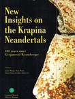 New Insights on the Krapina Neandertals. 100 Years since Gorjanović-Kramberger