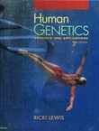 Human Genetics. Concepts and Applications (3.izd.)