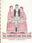 The Tamburitzans Cook Book