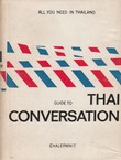 Guide to Thai Conversation (2.izd.)