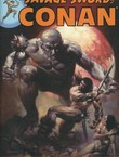 The Savage Swords of Conan II.