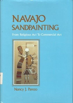 Navajo Sandpainting. From Religious Act to Commercial Art
