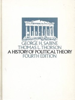 A History of Political Theory (4th Ed.)