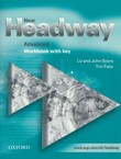 New Headway. Advanced Workbook With Key
