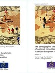The Demographic Characteristics of National Minorities in Certain European States I-II
