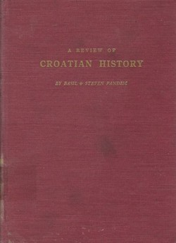A Review of Croatian History