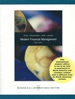 Modern Financial Management (9th Ed.)