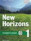 New Horizons. Student's Book 1