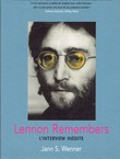 Lennon Remembers. L'interview inedite