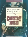 The Guinness Who's Who of Country Music