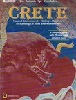 Crete. Natural Environment, History, Museums, Archaeological Sites and Monuments