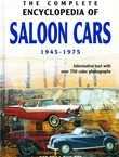 The Complete Enyclopedia of Saloon Cars 1945-1975