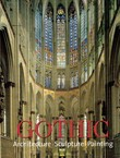 Gothic. Architecture, Sculpture, Painting