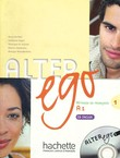 Alter ego 1 + CD