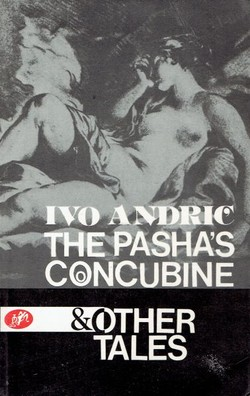 The Pasha's Concubine & Other Tales