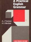 A Practical English Grammar (4th Ed.)