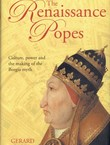 The Renaissance Popes. Culture, Power and the Making of the Borgia Myth