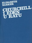 Churchill i Eden u ratu